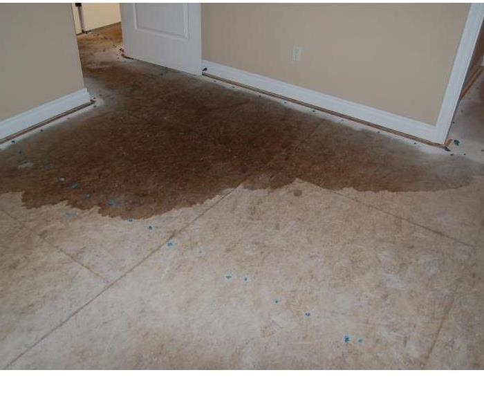Water Damage Causes of Water Damage in the Mid Atlantic