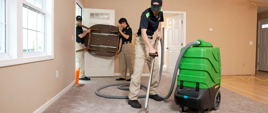 Marlton, MD residential restoration cleaning
